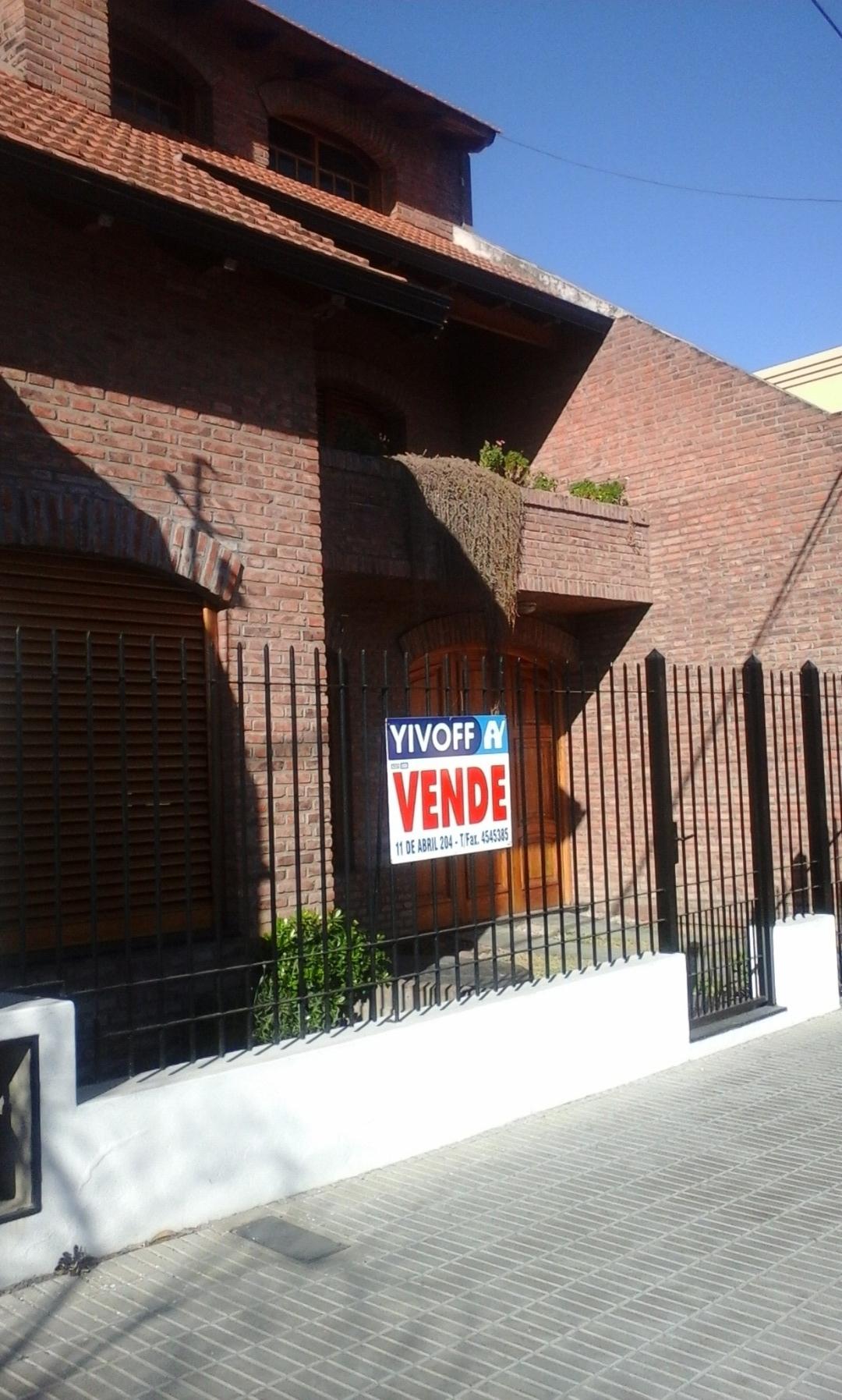 Casa en Venta en Bahía Blanca, Bahía Blanca  Goplaceit