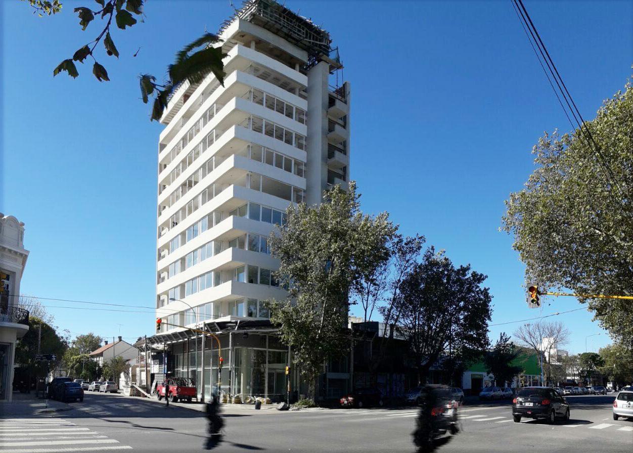 Foto Departamento en Venta en Mar del Plata 2 habitaciones, 39 mt2