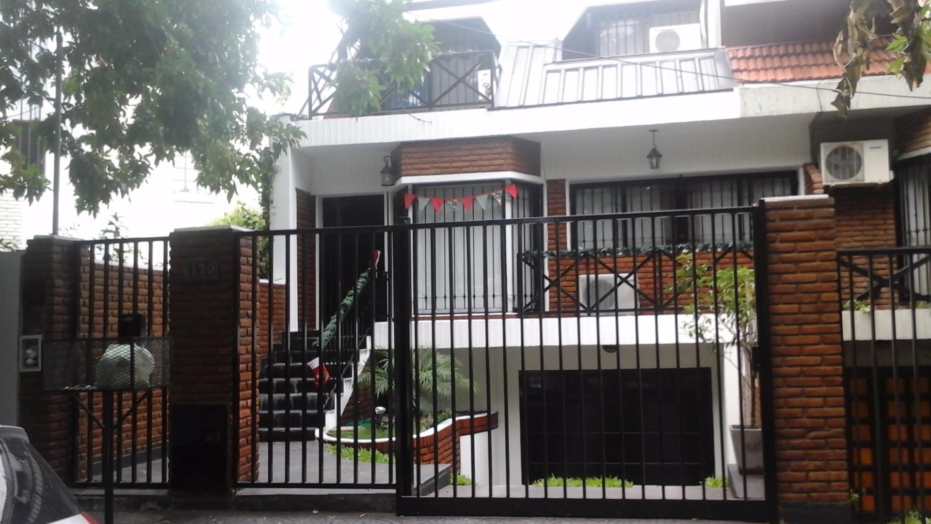 Casa en Venta en Ciudad Jard n Lomas Del Palomar Tres De Febrero