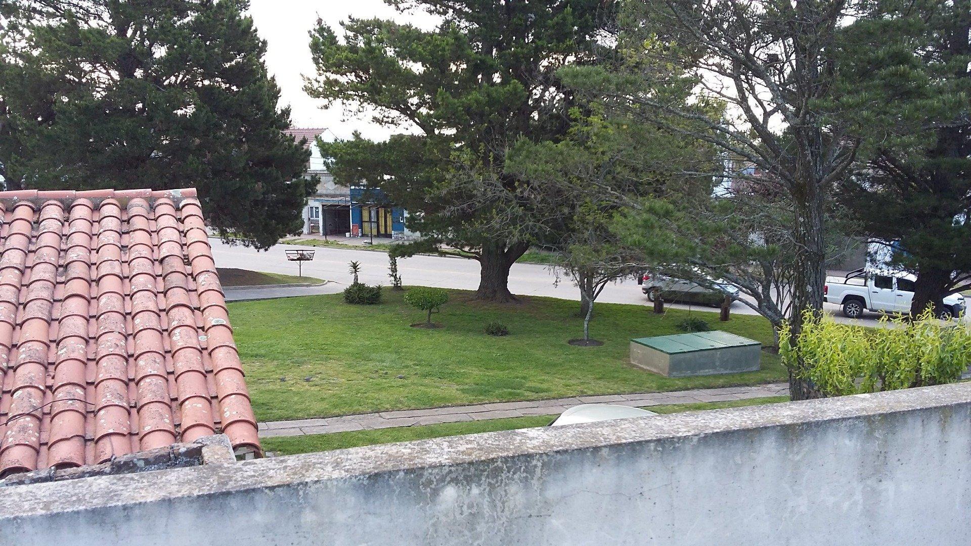 Inmobiliaria Fischenich Casa 3 Habitacion Con Patio Y