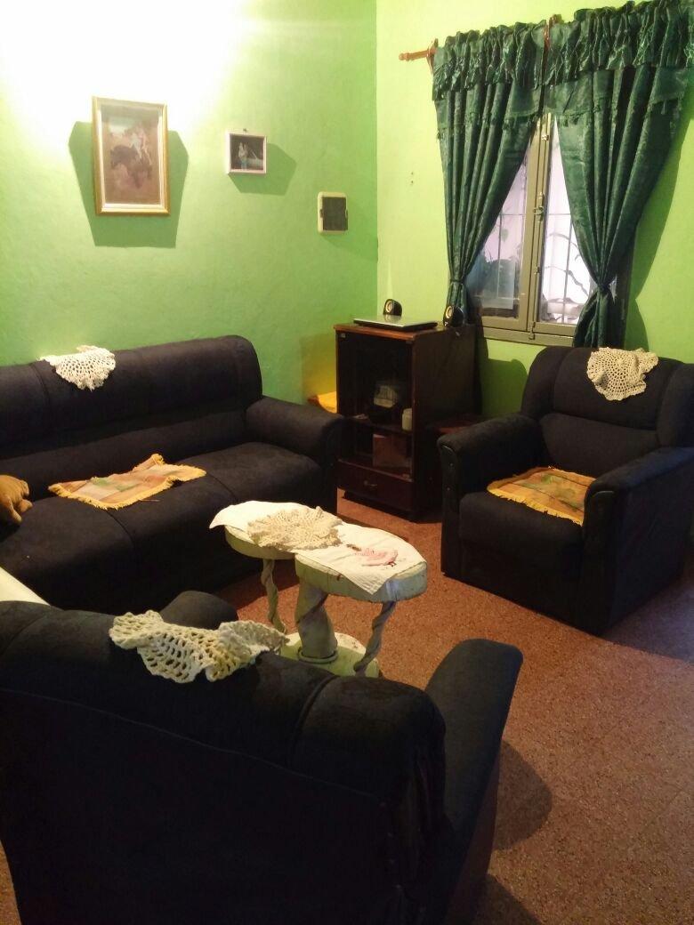 Casa En Venta En Pilar Goplaceit # Guarda Muebles Boedo