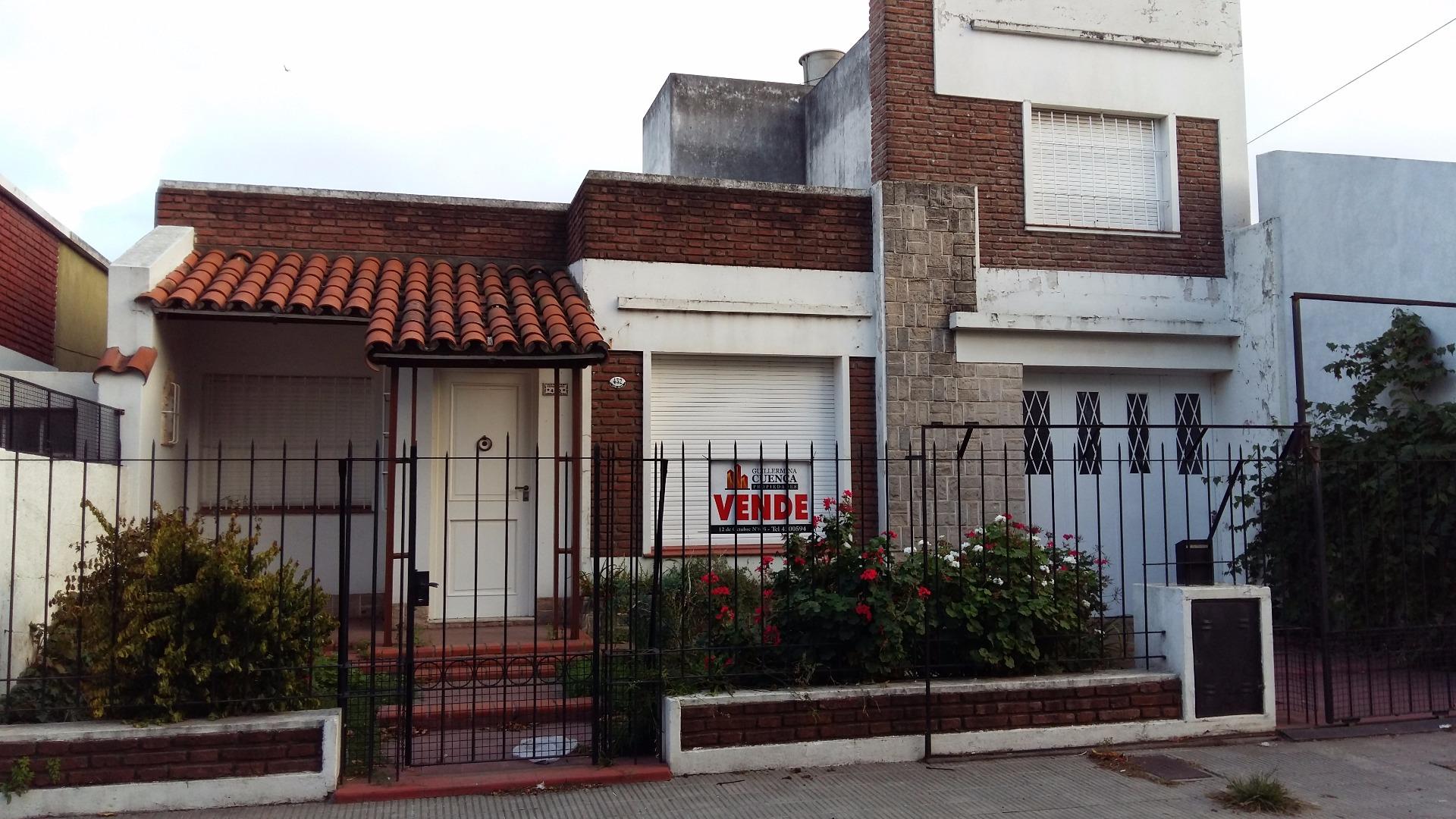 casa en venta 2 dormitorios bahia blanca