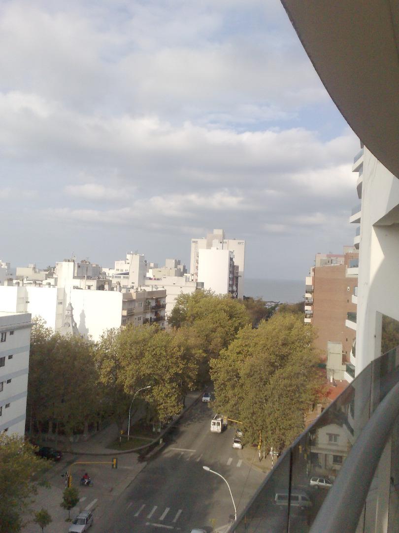 Departamento En Alquiler En Mar Del Plata 4 Habitaciones