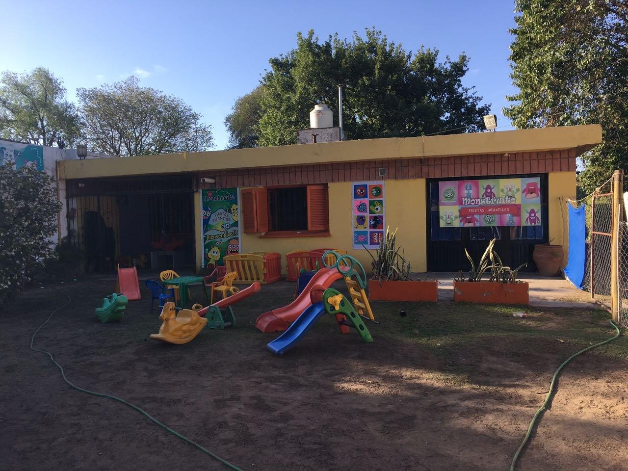 Casa en venta en c rdoba capital goplaceit for Piscinas cordoba capital