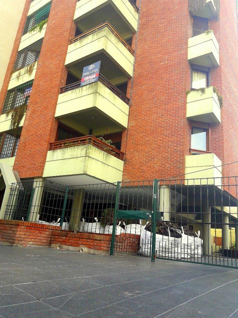 Departamento En Venta En Mar Del Plata 3 Habitaciones