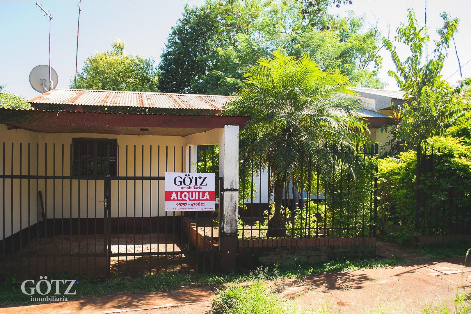 casa en venta wanda misiones
